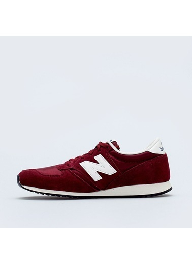 New Balance Sneakers Bordo
